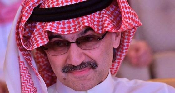 رسالة الوليد بن طلال للهلال بعد الفوز على أوراوا