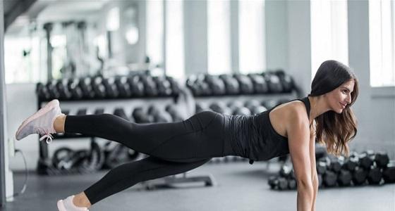 سر تمتع النساءبلياقة بدنية أكثر من الرجال