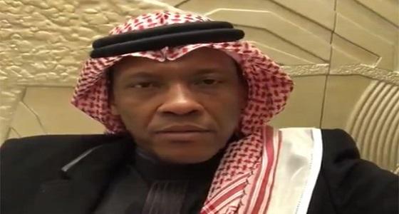 بالفيديو.. الدعيع يرسم طريق الفوز على أوراوا في رسالة خاصة للهلال