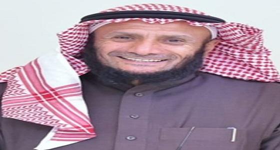 وفاة الشيخ إبراهيم الشمالي