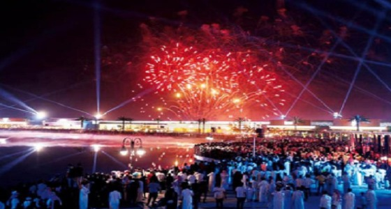 موسم الرياض يتوج فعالياته بـأضخم مهرجان موسيقي في الشرق الأوسط