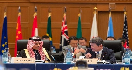 مهام مصيرية لمجموعة العشرين