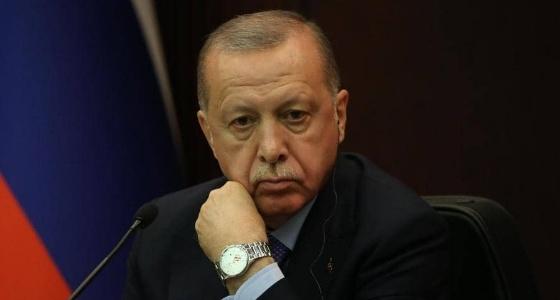 إجمالي الأحكام ضد صحفيين في سجون أردوغان تبلغ 80 عاما