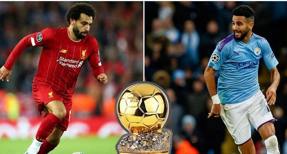محمد صلاح يتراجع في ترتيب أفضل لاعبي العالم