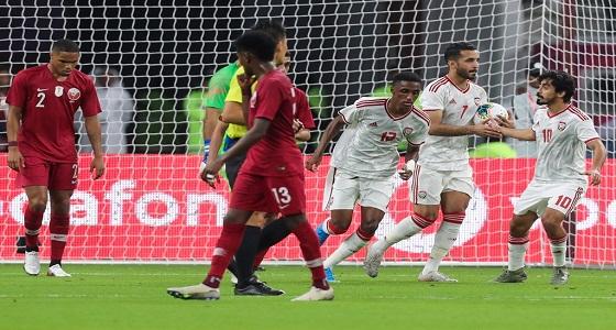 خليجي 24 .. الإمارات تودع البطولة والعراق يتصدر المجموعة