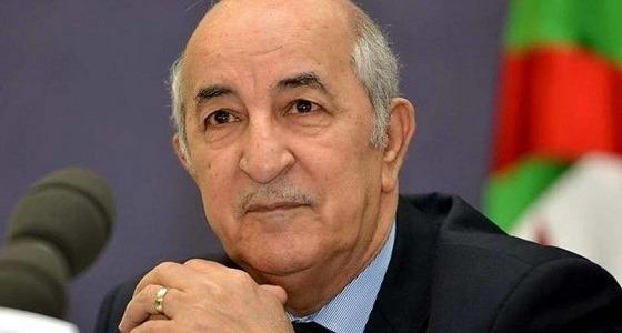 عبدالمجيد تبون .. رئيس الجزائر الجديد الذي شغل 3 وزارات مختلفة