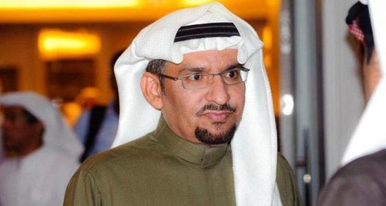 الفنان عبد الله السدحان: وصفي للدراما السعودية بـ «الجمعية» بسبب الأعداد الكبيرة