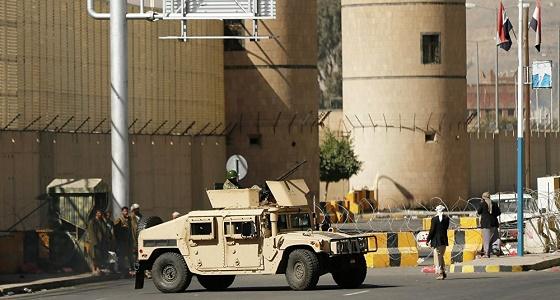 اندلاع معارك بين الجيش اليمني والحوثيين شرق صنعاء