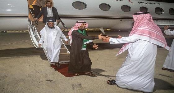 مواطن يستعيد معاناة وألم 5 سنوات قضاها بسجن الحوثيين