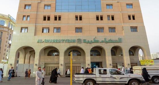 بدء إجراءات تحويل مبنى غرب المسجد النبوي إلى مجمع صحي
