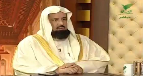 بالفيديو.. السند يوضح حكم الصلاة في مرابض الغنم والبقر