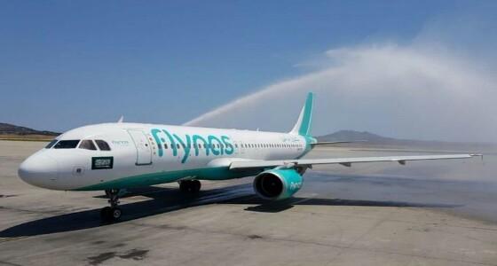 «طيران ناس» يطلق4 وجهات جديدة في صيف 2020