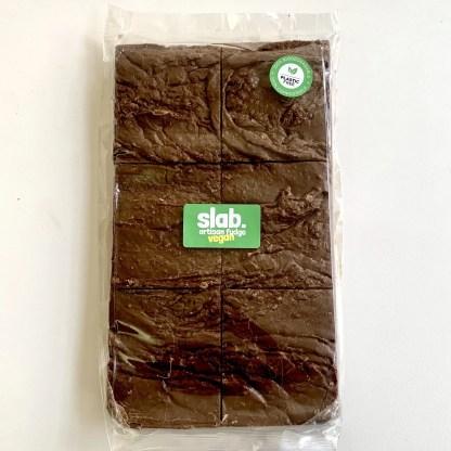 Slab Artisan Fudge - Super Slab - Vegan 3