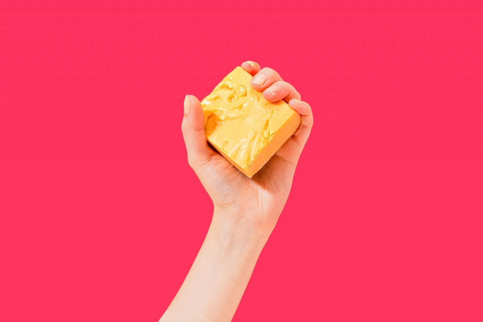 Slab Artisan Fudge - The Classic