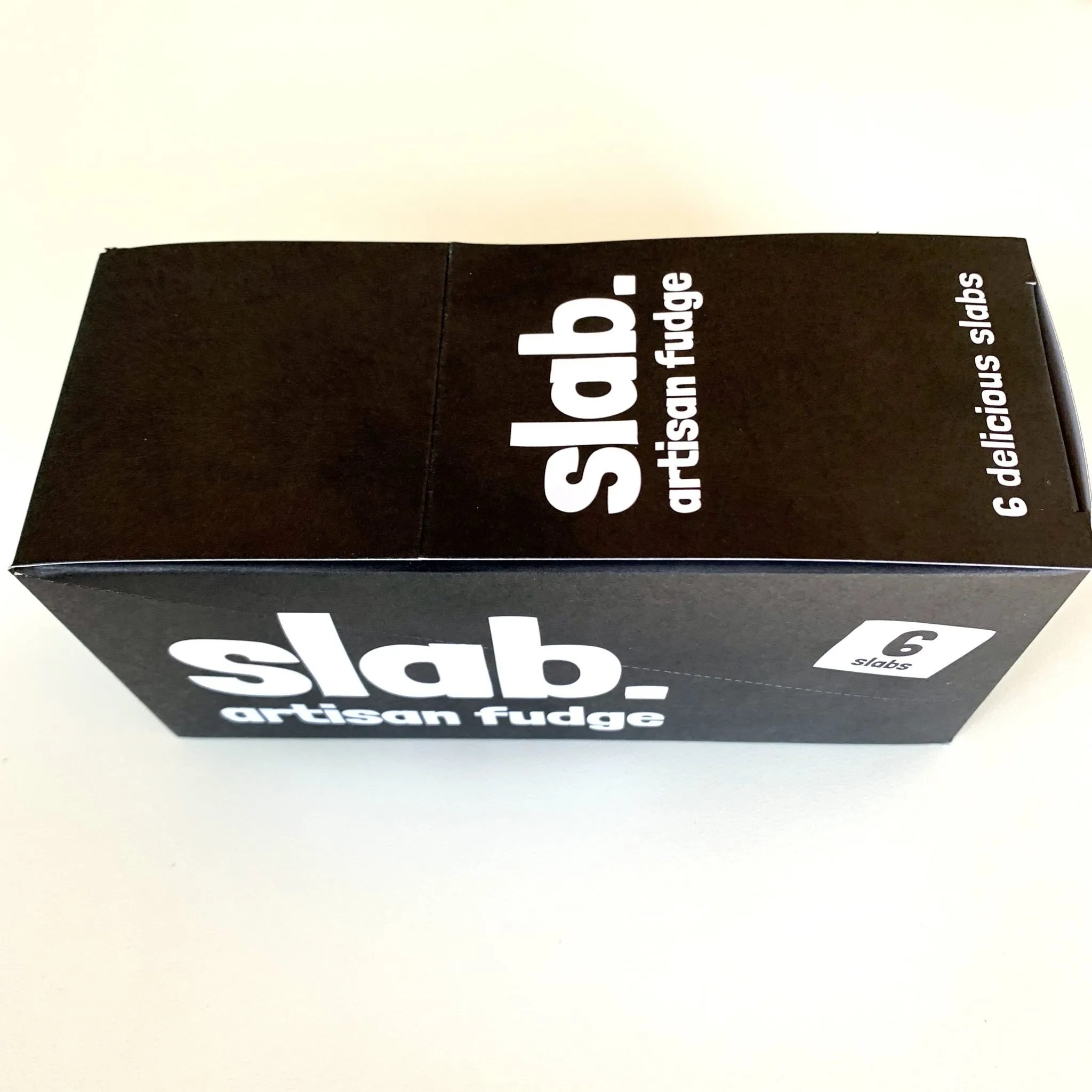 Slab Wholesale Case - Dairy 5