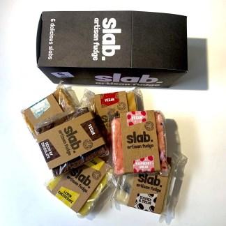 Slab Wholesale Case - Vegan 6