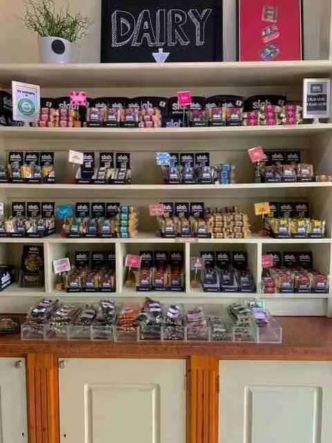 Slab Artisan Fudge - Shop 2