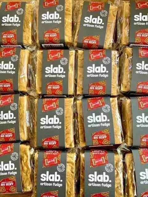 Slab Fudge - Bis Scoff 2