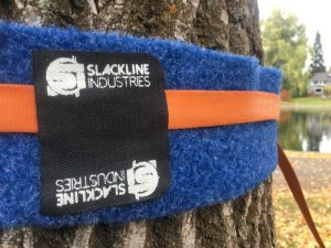4 Slackline Safety Tips slackrobats