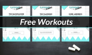 free slackline workout, free acroyoga workout, free conditioning workout