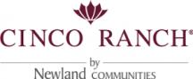 cinco ranch logo