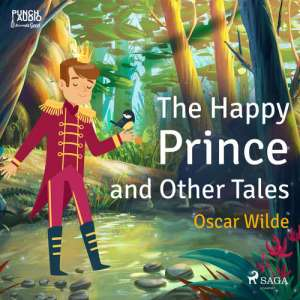 The Happy Prince and Other Tales (EN) - Oscar Wilde (mp3 audiokniha)