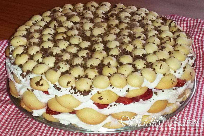 jahodova_mascarpone_torta