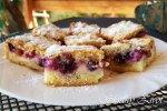 Šťavnatý tvarohový koláč s ovocím