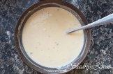 Kuracie kúsky v cesnakovo - syrovom cestíčku