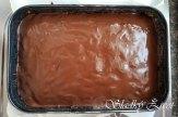Mrkvové rezy s čokoládovou polevou