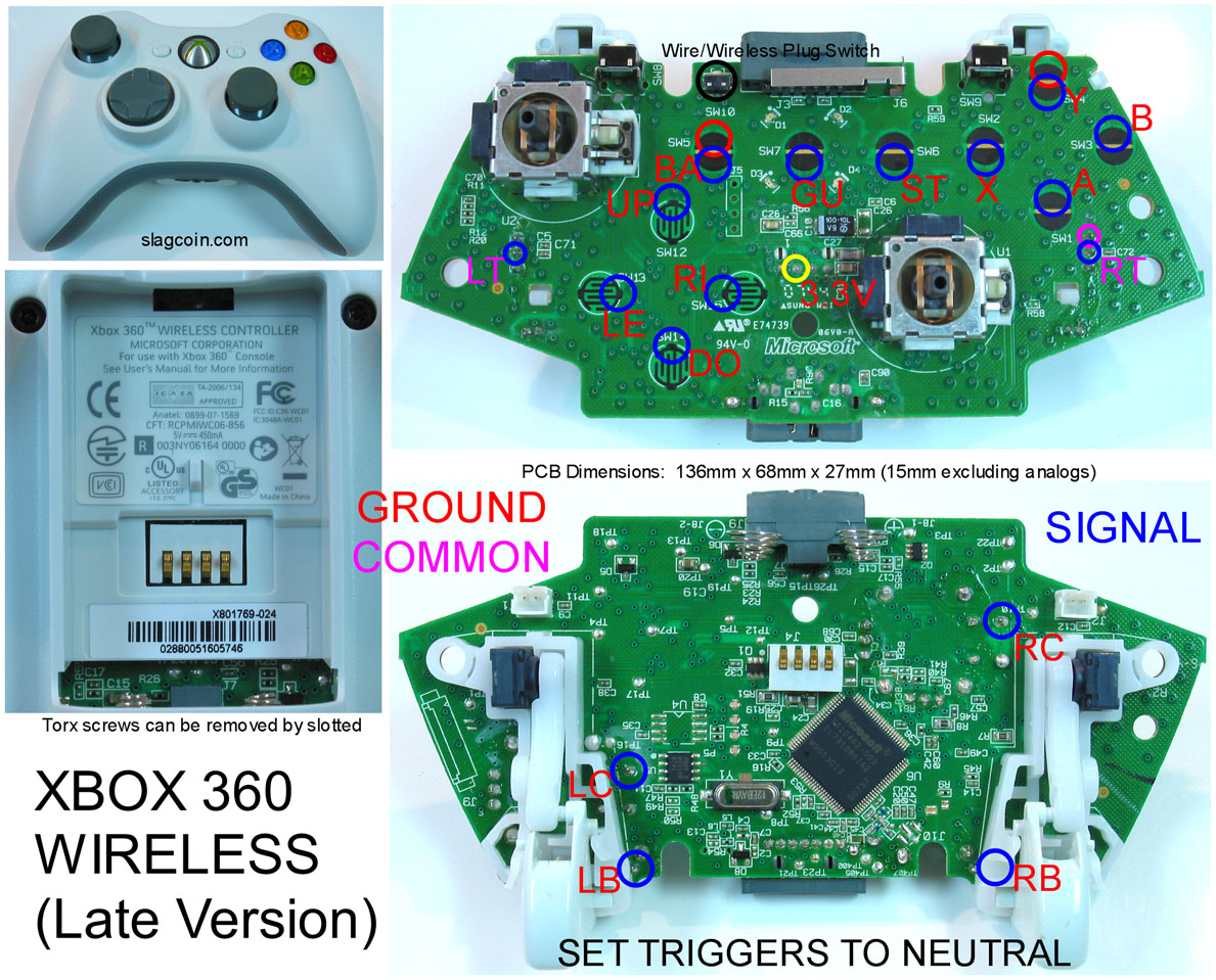 360_diagram7?resize\=665%2C536 xbox 360 wiring diagram xbox 360 circuit board diagram \u2022 free xbox 360 kinect wiring diagram at panicattacktreatment.co