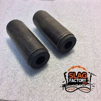 Toyota Solid Axle Swap Frame Tubes