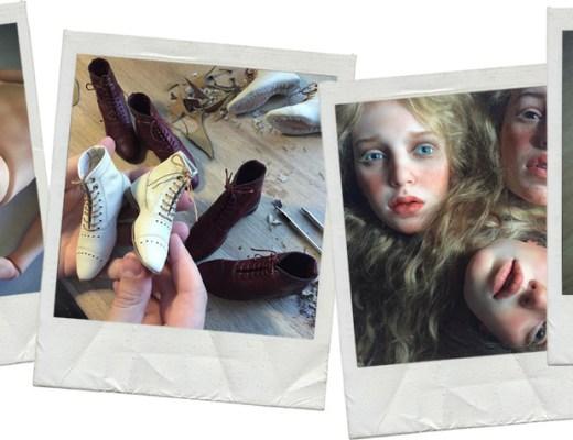 Den russiske dukkebygger