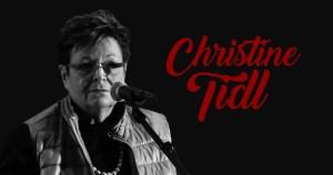 Christine Tidl