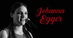 Johanna Egger