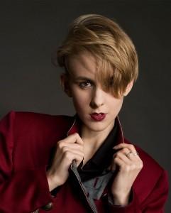 Lisa Eckhart