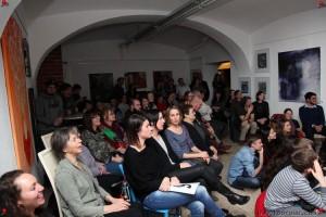 Publikum8