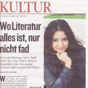 Kleine, 24. März 2010