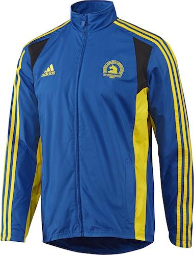 Adidas Unveils Official Boston Marathon Collection KICKS