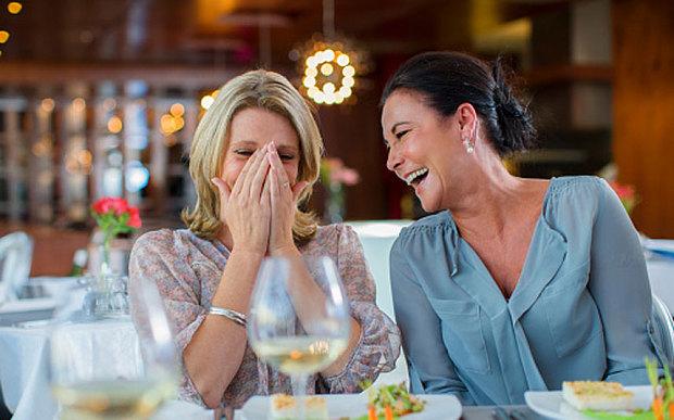 afvallen tijdens menopauze