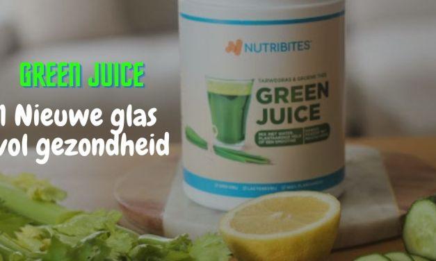 Green Juice Review – 1 Nieuwe Supergezonde Glas Gezondheid