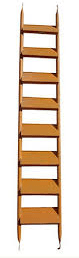 Achievement Ladder - We''ll be Amazed