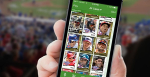 Digital Baseball Cards