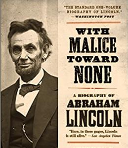 Abraham Lincoln - Federal Fracas