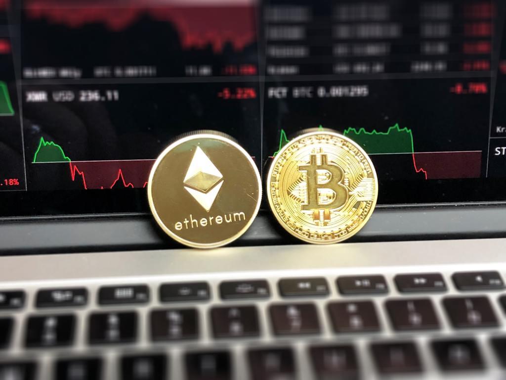 Cryptocurrenciy - Big Data