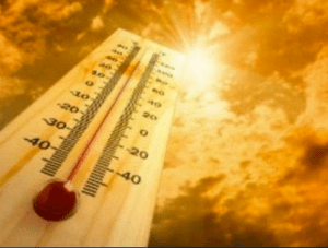 Hot as Hell - Thermometer