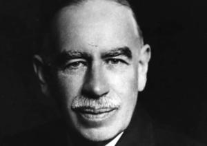 Neoliberalism - John Maynard Keynes