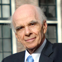 Ervin László, Ph.D. - Capitalism
