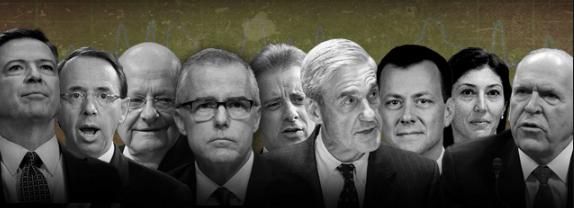 Trump Coup