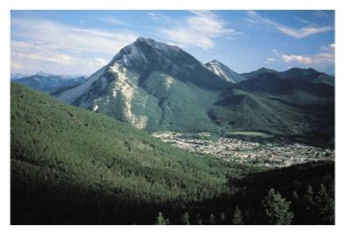 Coal mining in Canada